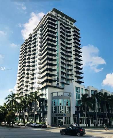 275 NE 18th St #506, Miami, FL 33132 (MLS #A11055347) :: Vigny Arduz | RE/MAX Advance Realty