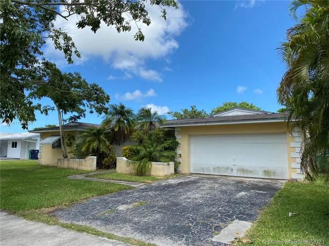 Cutler Bay, FL 33189 :: Berkshire Hathaway HomeServices EWM Realty
