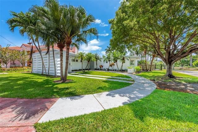 5301 Alton Rd, Miami Beach, FL 33140 (MLS #A11055368) :: Albert Garcia Team