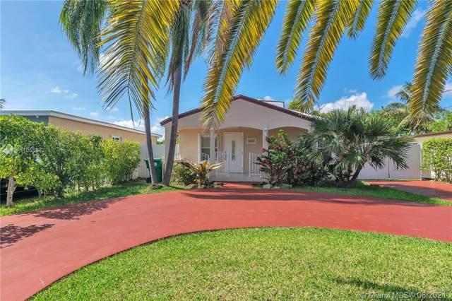 6463 SW 33rd St, Miami, FL 33155 (MLS #A11055382) :: Team Citron