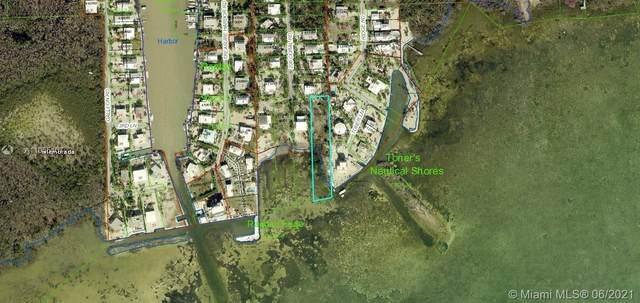 229 Coral Rd, Islamorada, FL 33036 (MLS #A11055407) :: Douglas Elliman
