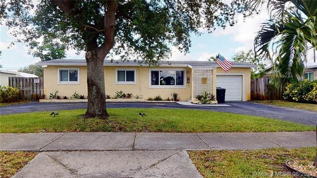 3130 SW 19th St, Fort Lauderdale, FL 33312 (MLS #A11055446) :: Berkshire Hathaway HomeServices EWM Realty