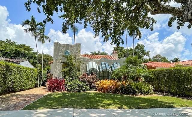 2265 SW 24 Ter, Miami, FL 33145 (MLS #A11055451) :: Prestige Realty Group