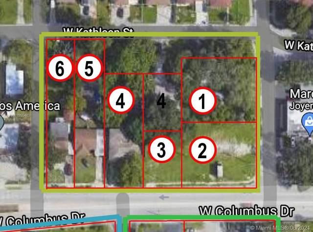3202 N Matanzas, Tampa, FL 33607 (MLS #A11055463) :: The Riley Smith Group