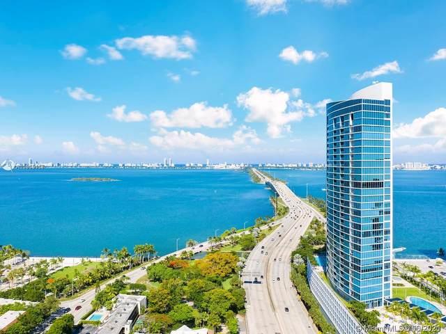 601 NE 36th St #801, Miami, FL 33137 (#A11055467) :: Dalton Wade