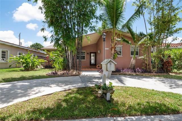 3705 SW 60 Ave, Miami, FL 33155 (MLS #A11055521) :: Team Citron