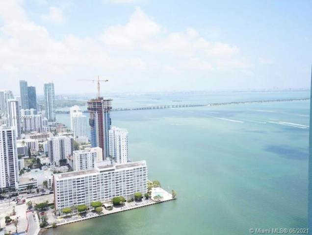 1900 N Bayshore Dr #4508, Miami, FL 33132 (MLS #A11055662) :: The Rose Harris Group