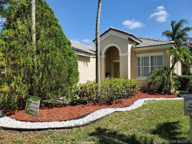 1773 Aspen Ln, Weston, FL 33327 (MLS #A11055700) :: Search Broward Real Estate Team