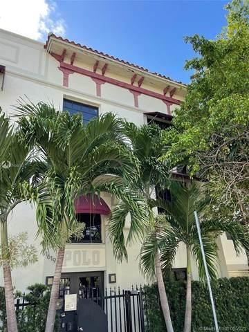 1619 Jefferson Ave #11, Miami Beach, FL 33139 (#A11055707) :: Posh Properties