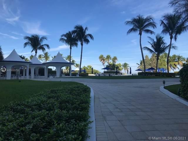 5161 Collins Ave #812, Miami Beach, FL 33140 (MLS #A11055752) :: Douglas Elliman
