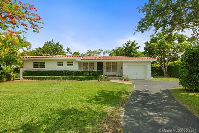 1540 Blue Rd, Coral Gables, FL 33146 (MLS #A11055755) :: Berkshire Hathaway HomeServices EWM Realty