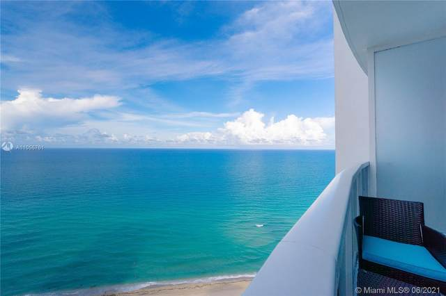 18001 Collins Ave 10 Units, Sunny Isles Beach, FL 33160 (MLS #A11055761) :: ONE Sotheby's International Realty