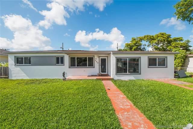 8120 SW 37th Ter, Miami, FL 33155 (MLS #A11055769) :: Berkshire Hathaway HomeServices EWM Realty