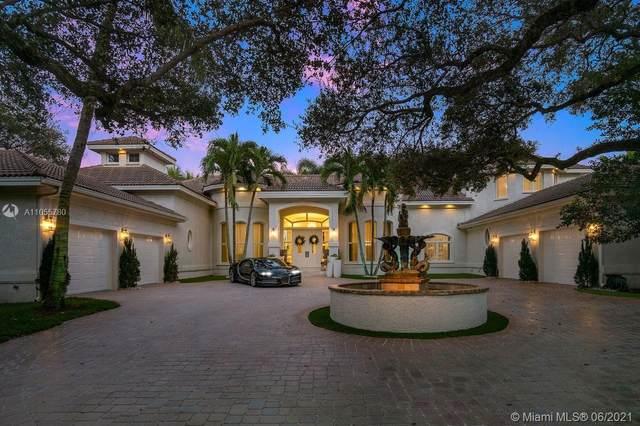 2270 Wilsee Rd, Palm Beach Gardens, FL 33410 (MLS #A11055780) :: Team Citron