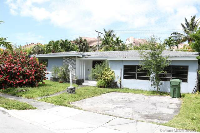 3530 Crystal View Ct, Miami, FL 33133 (MLS #A11055834) :: Berkshire Hathaway HomeServices EWM Realty
