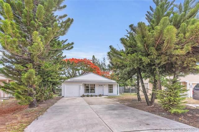 1800 SW 82nd Ter, Miramar, FL 33025 (MLS #A11055864) :: Berkshire Hathaway HomeServices EWM Realty