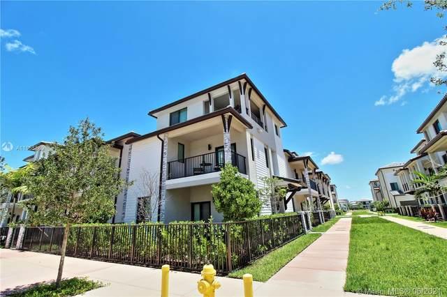4731 NW 84th Ave #4731, Doral, FL 33166 (MLS #A11055869) :: Equity Advisor Team