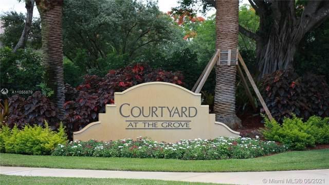 4144 Forest Dr, Weston, FL 33332 (MLS #A11055879) :: Castelli Real Estate Services