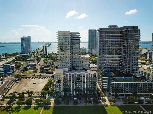 3451 NE 1st Ave M0201, Miami, FL 33137 (MLS #A11055898) :: ONE Sotheby's International Realty