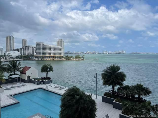 1155 Brickell Bay Dr #906, Miami, FL 33131 (MLS #A11055951) :: Castelli Real Estate Services