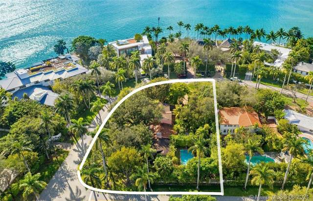31 La Gorce Cir, Miami Beach, FL 33141 (MLS #A11056013) :: The Paiz Group