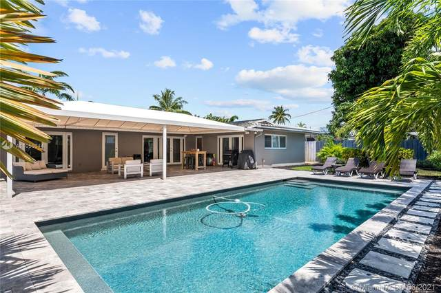 5200 NE 17th Ave, Fort Lauderdale, FL 33334 (MLS #A11056044) :: The Riley Smith Group