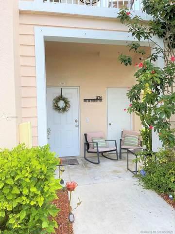 376 NE 26th Ter #104, Homestead, FL 33033 (MLS #A11056065) :: Rivas Vargas Group