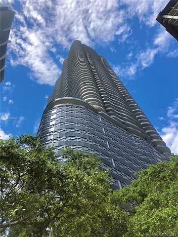 1000 Brickell Plz #2714, Miami, FL 33131 (MLS #A11056082) :: Castelli Real Estate Services