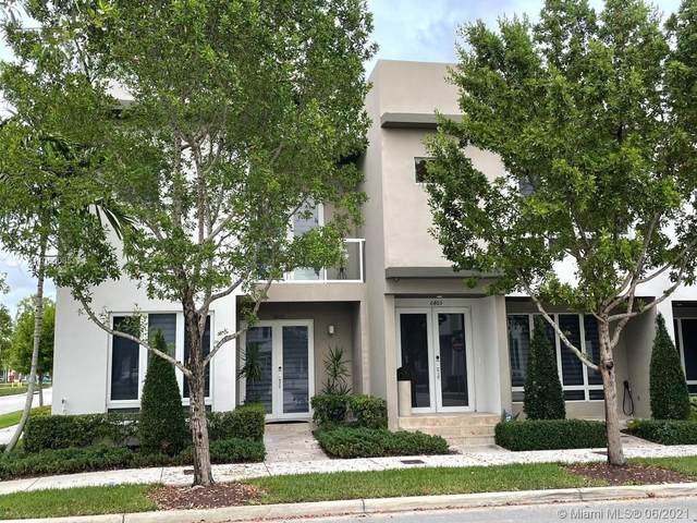 6403 NW 105 COURT #6403, Doral, FL 33178 (MLS #A11056085) :: Berkshire Hathaway HomeServices EWM Realty