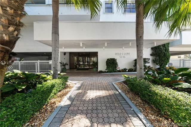 1775 Washington Ave 14D, Miami Beach, FL 33139 (#A11056165) :: Posh Properties