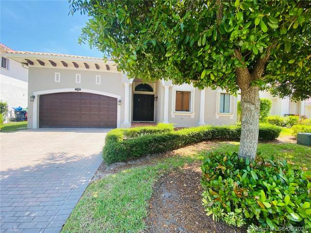 7766 SW 193rd Ln, Cutler Bay, FL 33157 (MLS #A11056202) :: Onepath Realty - The Luis Andrew Group