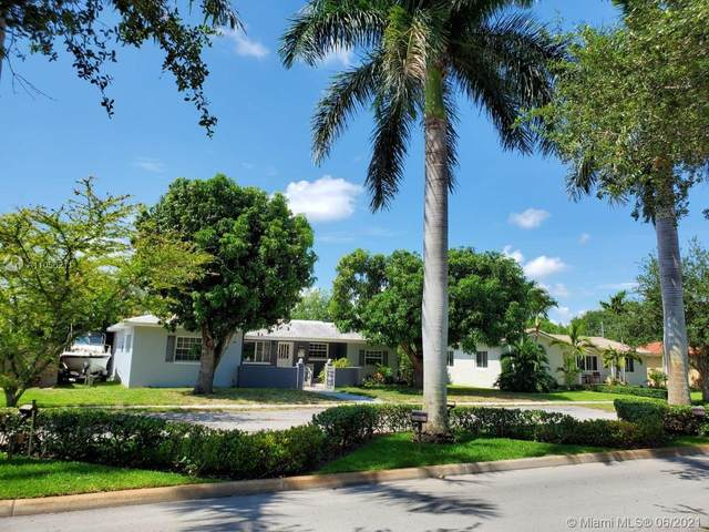 150 NW 109th St, Miami Shores, FL 33168 (MLS #A11056211) :: The Jack Coden Group