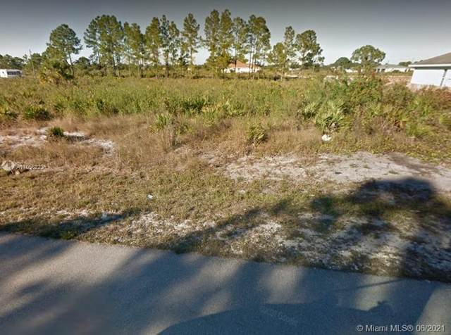 2614 W 45TH ST, Other City - In The State Of Florida, FL 33971 (MLS #A11056223) :: Berkshire Hathaway HomeServices EWM Realty