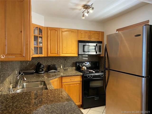 730 Pennsylvania Ave #307, Miami Beach, FL 33139 (MLS #A11056266) :: Berkshire Hathaway HomeServices EWM Realty