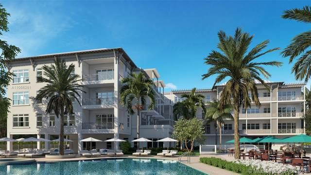 41 SW Seminole #207, Stuart, FL 34994 (MLS #A11056281) :: Berkshire Hathaway HomeServices EWM Realty