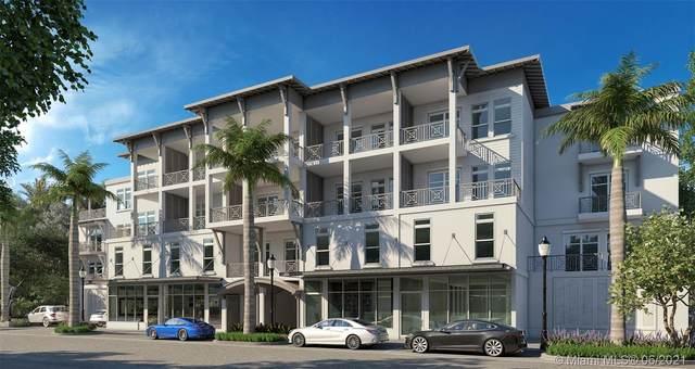 41 SW Seminole #204, Stuart, FL 34994 (MLS #A11056284) :: Berkshire Hathaway HomeServices EWM Realty