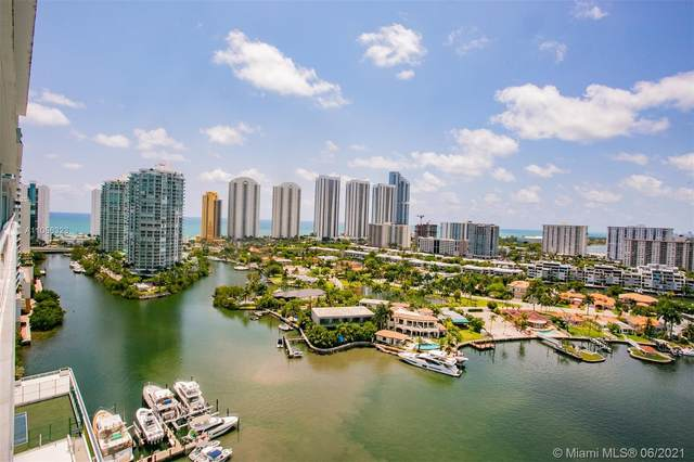 Sunny Isles Beach, FL 33160 :: Douglas Elliman
