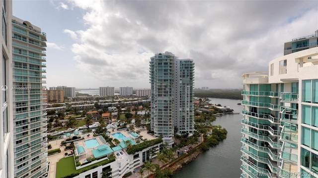 200 Sunny Isles Blvd 2-UPH2, Sunny Isles Beach, FL 33160 (MLS #A11056331) :: United Realty Group