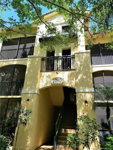 2730 Anzio Ct #302, Palm Beach Gardens, FL 33410 (MLS #A11056347) :: Team Citron