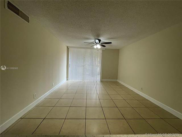 10757 Cleary Blvd #104, Plantation, FL 33324 (MLS #A11056363) :: Re/Max PowerPro Realty