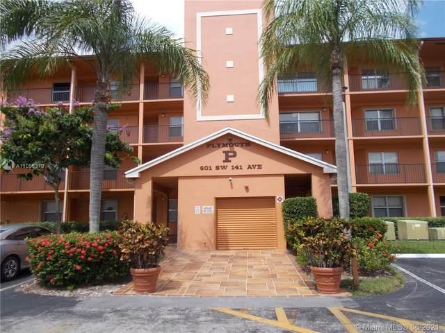 Pembroke Pines, FL 33027 :: Albert Garcia Team