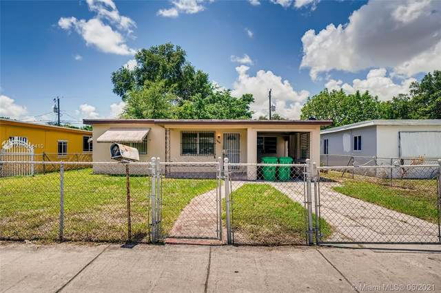 1820 NW 115th St, Miami, FL 33167 (MLS #A11056410) :: Onepath Realty - The Luis Andrew Group