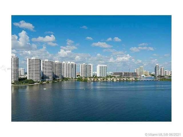 251 174th St #1718, Sunny Isles Beach, FL 33160 (MLS #A11056422) :: Douglas Elliman