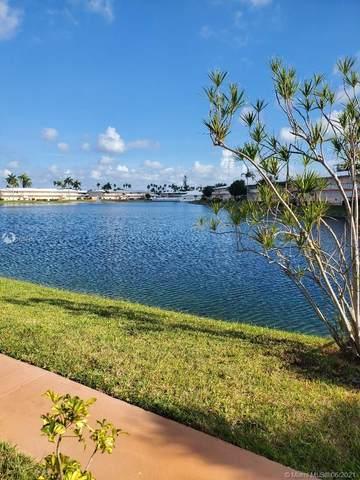 1012 SW 11th St 9N, Hallandale Beach, FL 33009 (MLS #A11056436) :: Castelli Real Estate Services