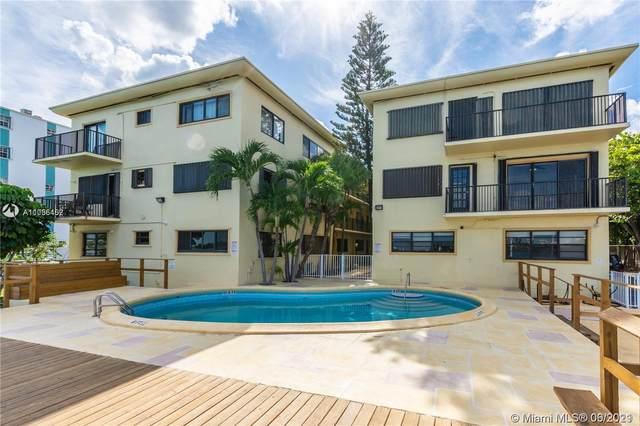 7845 NE Bayshore Ct #12, Miami, FL 33138 (MLS #A11056452) :: Douglas Elliman