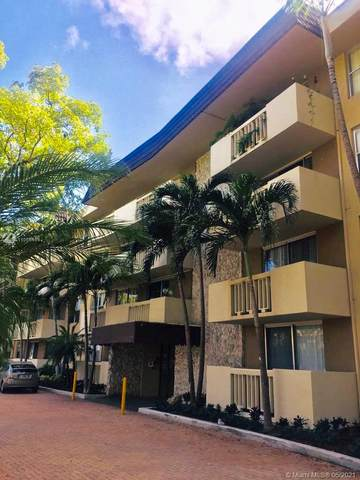 1800 Sans Souci Blvd #337, North Miami, FL 33181 (MLS #A11056464) :: Douglas Elliman