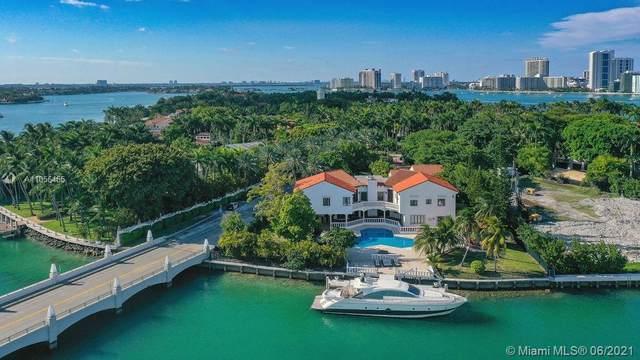 45 Star Island Dr, Miami Beach, FL 33139 (MLS #A11056465) :: The Riley Smith Group