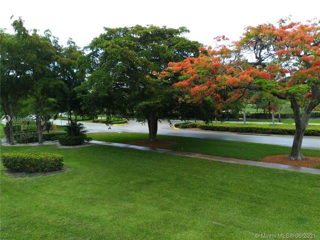 20500 W Country Club Dr #216, Aventura, FL 33180 (#A11056508) :: Posh Properties