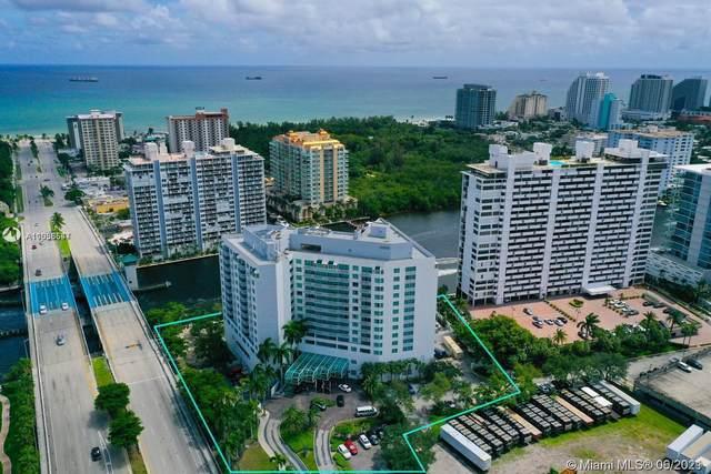 2670 E Sunrise Blvd #320, Fort Lauderdale, FL 33304 (#A11056547) :: Dalton Wade