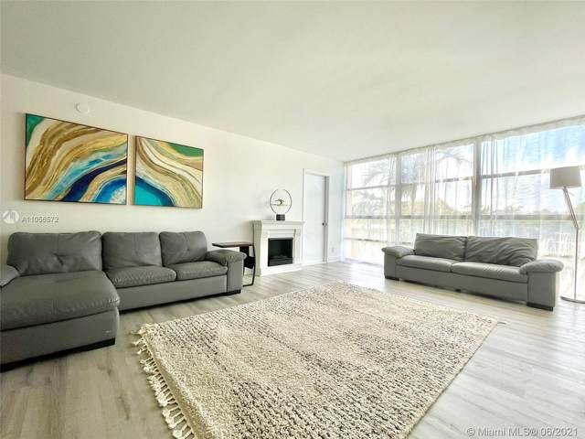 2101 Atlantic Shores Blvd #320, Hallandale Beach, FL 33009 (MLS #A11056572) :: Castelli Real Estate Services